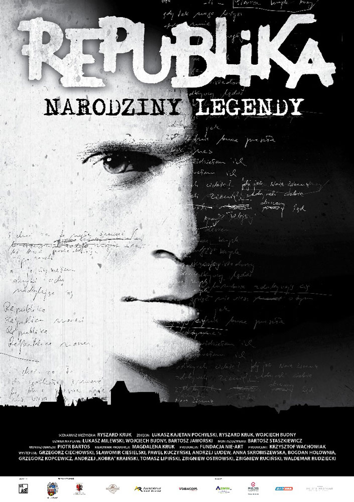 Republika. Narodziny legendy