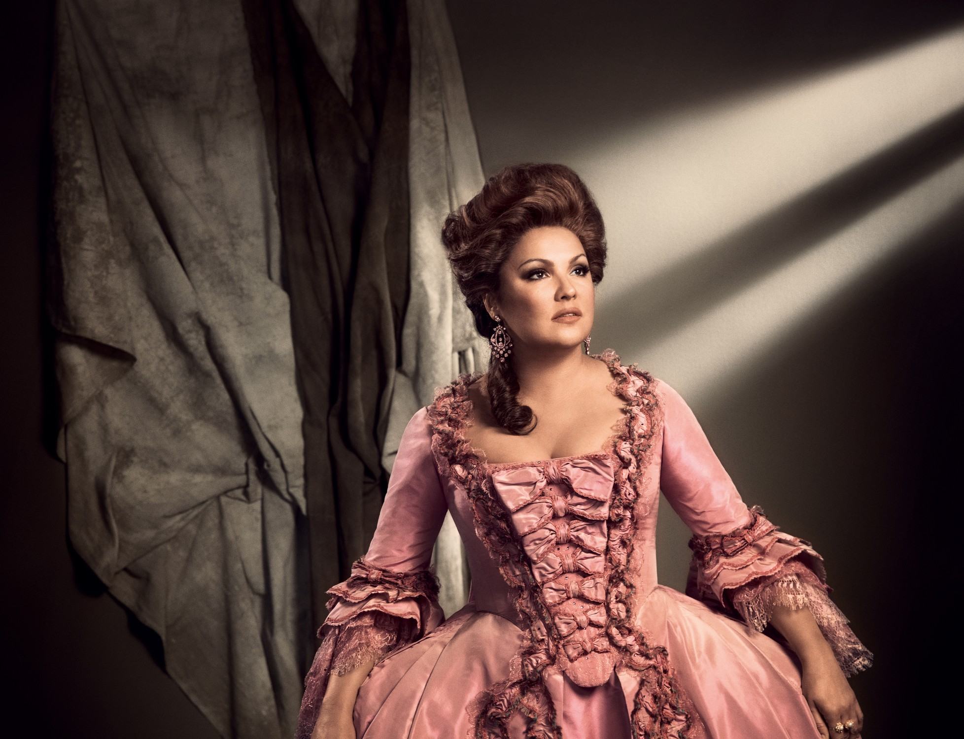 THE MET LIVE IN HD Adriana Lecouveur
